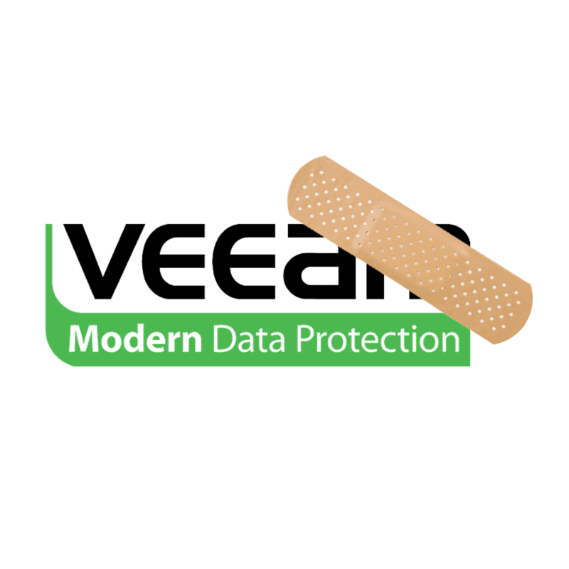 Veeam Backup & Replication 8 Patch 1 Released
